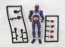 【中古】トレーディングフィギュア 仮面ライダー響鬼 モーションリヴァイヴシリーズ 仮面ライダー3