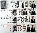 【中古】小物(男性) 関ジャニ∞ トランプ 「KANJANI∞ LIVE TOUR 2010→2011 8UPPERS」