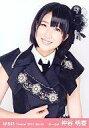 【中古】生写真(AKB48 SKE48)/アイドル/AKB48 仲谷明香/上半身 顔斜め/劇場トレーディング生写真セット2012.March