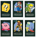 [used] Nintendo 3DS hardware AR games AR card (six pieces case) [10P17May13] [fs2gm] [image]