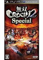 PSP soft warriors OROCHI2 Special