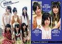 【中古】アイドル(AKB48 SKE48)/雑誌B.L.T.U-17付録トレカ 08autumn-A11 : 小野恵令奈 柏木由紀 指原莉乃/AKB48 B.L.T.U-17 2008 autumn