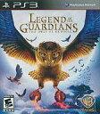【中古】PS3ソフト 北米版 LEGEND OF GUARDIANS THE OWLS OF GA'HOOLE (国内本体可)