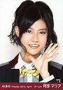 【中古】生写真(AKB48 SKE48)/アイドル/AKB48 阿部マリア/バストアップ/劇場トレーディング生写真セット2012.April