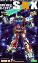 【中古】プラモデル SRX-00 SRX 「スーパーロボット大戦OG」 S.R.G-S-012 [KP-16]