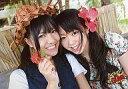 【中古】生写真(AKB48・SKE48)/アイドル/AKB48宮澤佐江・峯岸みなみ/横型/DVD「AKB48inGUAM」特典【マラソン201207_趣味】【マラソン1207P10】【画】