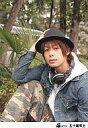 【中古】生写真(男性)/アイドル/D-BOYS D-BOYS/五十嵐隼士/デニムジャケット・帽子黒・右手頭・ヘッドフォン・迷彩柄ズボン/公式生写真