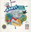 【中古】Windows3.1/95/Mac CDソフト Marty and The Trouble With Cheese [北米版]【画】