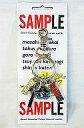 キーホルダー・マスコット(男性) SMAP キーリング 「SMAPとイク? SMAP SAMPLE TOUR FOR 62 DAYS.」