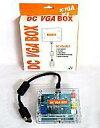 【中古】ドリームキャストハード DC VGA BOX