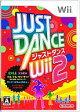【新品】Wiiソフト JUST DANCE Wii 2【P06May16】【画】