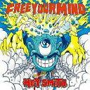 【中古】邦楽CD HEY-SMITH/Free You rMind