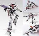 【中古】フィギュア DX超合金 VF-171EX ナイトメアプラスEX(早乙女アルト機) 「マクロスF」