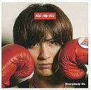 【中古】邦楽CD Kis-My-Ft2 / Everybody Go 宮田俊哉ver.[キスマイショップ限定盤]【画】