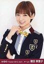 【中古】生写真(AKB48 SKE48)/アイドル/AKB48 篠田麻里子/上半身/劇場トレーディング生写真セット2012.April