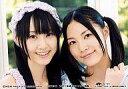 【中古】生写真(AKB48・SKE48)/アイドル/SKE48 松井玲奈・松井珠理奈/横型・顔アップ/SKE48 2011卓上カレンダー特典【タイムセール】