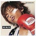 【中古】邦楽CD Kis-My-Ft2 / Everybody Go 藤ヶ谷太輔ver.[キスマイショップ限定盤]【02P01Oct16】【画】