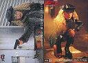 【中古】コレクションカード(男性)/雅楽戦隊ホワイトストーンズ コレクションカード 055/WS120 : 悪の秘密結社 なめリン大佐