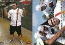 【中古】コレクションカード(男性)/雅楽戦隊ホワイトストーンズ コレクションカード 062/WS221 : 怪人外人フーリガン