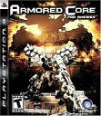 【エントリーでポイント10倍!(7月11日01:59まで!)】【中古】PS3ソフト 北米版 ARMORED CORE FOR ANSWER (国内版本体動作可)