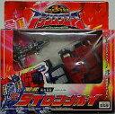 【中古】おもちゃ MC-06 STDコンボイ 「超ロボット生命体 トランスフォーマー マイクロン伝説」