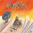 【新品】ボードゲーム ディクシット オデッセイ 多言語版 (Dixit Odyssey)【画】