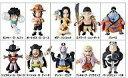 食玩 トレーディングフィギュア ワンピースコレクション 王下七武海VS 全10種コンプリートセット