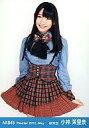 【中古】生写真(AKB48 SKE48)/アイドル/AKB48 小林茉里奈/膝上/劇場トレーディング生写真セット2012.may