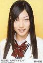 【中古】生写真(AKB48・SKE48)/アイドル/AKB48 野中美