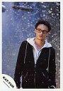 【中古】生写真(男性)/アイドル/KAT-TUN KAT-TUN/田中聖/膝上・衣装黒・パーカーグレー・眼鏡・背景雪/公式生写真【10P24Jun13】【画】