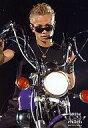 【中古】生写真(男性)/アイドル/KAT-TUN KAT-TUN/田中聖/ライブフォト・シャツ黒・サングラス・紫色のバイク・両手ハンドル/QUEEN OF PIRATES【10P24Jun13】【画】