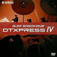 【中古】その他DVD SILENT SESSION DRUM DTXPRESS IV 【10P17May13】【fs2gm】【画】
