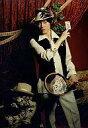 【中古】生写真(男性)/俳優 藤原祐規(神尾アキラ)/膝上・衣装白、黒・背景赤/ミュージカル「テニスの王子様」Dream Live 4th/公式生写真