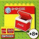 【中古】おもちゃ コカ・コーラ×ダイヤブロック コレクション 6.クーラーBOX【タイムセール】【画】