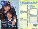 【中古】コレクションカード(女性)/PRINAME PETIT HiP No.36 : 酒井彩名・大森玲子/メッセージカード/PRINAME PETIT HiP【10P13Jun14】【画】