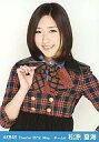 【中古】生写真(AKB48・SKE48)/アイドル/AKB48 松原夏海/上半身・右手襟/劇場トレーディング生写真セット2012.may