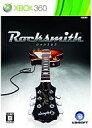 【中古】XBOX360ソフト Rocksmith ロックスミス【02P01Oct16】【画】