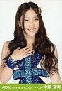 【中古】生写真(AKB48・SKE48)/アイドル/AKB48 中塚智実/上半身/劇場トレーディング生写真セット2012.July
