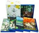 【中古】アニメBlu-ray Disc 夏目友人帳 参 BOX付完全生産限定版全5巻セット