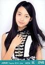 【中古】生写真(AKB48・SKE48)/アイドル/AKB48 北汐莉/上半身・右手胸/劇場トレーディング生写真セット2012.June