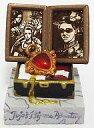 【中古】トレーディングフィギュア 【シークレット】リサリサの鞄 「キャラヒーローズ ジョジョの奇妙な冒険 第二部 戦闘潮流」
