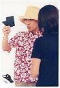 【中古】生写真(男性)/アイドル/SMAP SMAP/中居正広/膝上・赤色の花柄シャツ・帽子ベージュ色・右手鏡・手前に人/公式生写真【10P06may13】【fs2gm】【画】