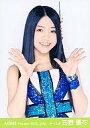【中古】生写真(AKB48 SKE48)/アイドル/AKB48 田野優花/上半身 両手パー/劇場トレーディング生写真セット2012.July