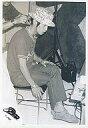 【中古】生写真(男性)/アイドル/SMAP SMAP/中居正広/全身・衣装白黒・椅子座り・足組み・帽子・背景モノトーン/公式生写真【10P06may13】【fs2gm】【画】