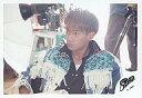 【中古】生写真(男性)/アイドル/SMAP SMAP/中居正広/横型・バストアップ・衣装黒白水色・背景白/公式生写真【10P06may13】【fs2gm】【画】