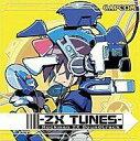 【中古】アニメ系CD ロックマンゼクス サウンドトラック ZX TUNESIII 【02P03Dec16】【画】