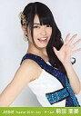 【中古】生写真(AKB48 SKE48)/アイドル/AKB48 前田亜美/上半身 左手パー/劇場トレーディング生写真セット2012.July