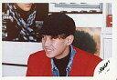 【中古】生写真(男性)/アイドル/SMAP SMAP/中居正広/横型・バストアップ・衣装赤黒・帽子・背景白/公式生写真【10P06may13】【fs2gm】【画】