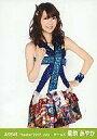 【中古】生写真(AKB48・SKE48)/アイドル/AKB48 菊地あやか/膝上・右手グー/劇場トレーディング生写真セット2012.July