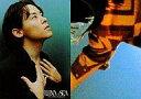 【中古】コレクションカード(男性)/LUNA SEAトレーディングカード LUNA SEA/RYUICHI/レギュラーカード/バストアップ・衣装黒・両手胸元・背景黒/LUNA SEAトレーディングカード
